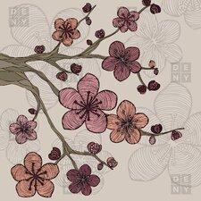 Valentina Ramos Blossom Duvet Cover Collection