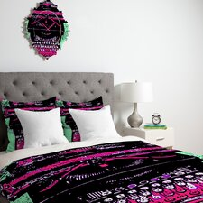 <strong>DENY Designs</strong> Romi Vega Antique Duvet Cover Collection