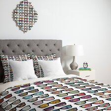 <strong>DENY Designs</strong> Bianca Green The Way I See It Duvet Cover Collection