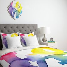 CMYKaren Love 4 Duvet Cover Collection