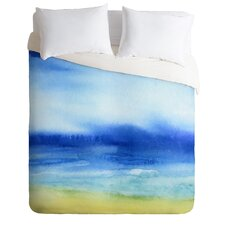Jacqueline Maldonado Sea Church Duvet Cover Collection