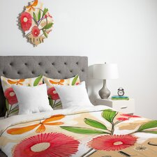<strong>DENY Designs</strong> Cori Dantini Blossom 1 Duvet Cover Collection