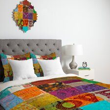 <strong>DENY Designs</strong> Elizabeth St Hilaire Nelson Love Duvet Cover Collection