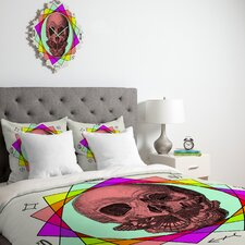 <strong>DENY Designs</strong> Wesley Bird True Sign Art Duvet Cover Collection