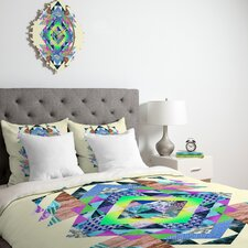 <strong>DENY Designs</strong> Fimbis Clarice Duvet Cover Collection