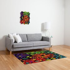 Budi Kwan Blossom Color Novelty Rug