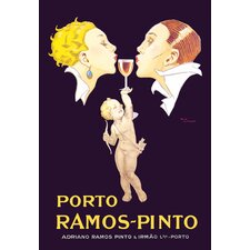 Porto Ramos-Pinto Canvas Art