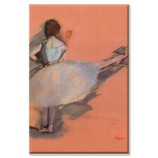 <strong>Buyenlarge</strong> Ballet Dancer Canvas Wall Art