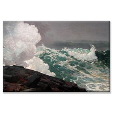<strong>Buyenlarge</strong> Northeaster Canvas Wall Art