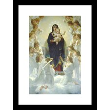 <strong>Buyenlarge</strong> Queen of Angels Framed and Matted Print