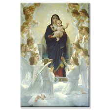 <strong>Buyenlarge</strong> Queen of Angels Canvas Wall Art