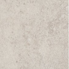 "Italian Stone 4"" x 4"" Glazed Porcelain Field Tile in Grigio"