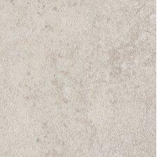 "Italian Stone 4"" x 4"" Glazed Porcelain Field Tile in Grigio"