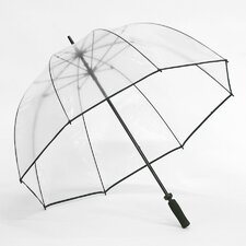 Clear Golf Bubble Umbrella