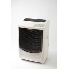 High Capacity Dehumidifier