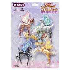 <strong>Breyer Horses</strong> Wind Dancers Mini Gift