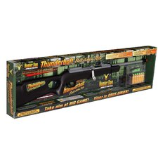 Thunderbolt® Bolt Action Toy Rifle Set