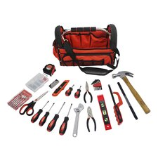 145 Piece Household Tool Kit
