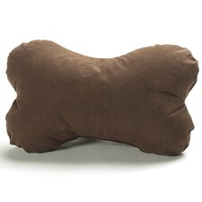 Enchanted Home Pet Bone Dog Pillow