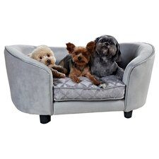 Quicksilver Dog Sofa Bed