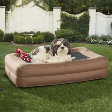 <strong>Enchanted Home Pet</strong> Outdoor Inflatable Dog Sofa