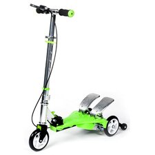 Rassine Kids Pedal-Propelled Scooter