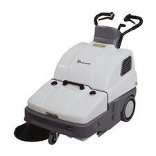DebrisMaster Battery Sweeper