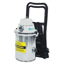 Enviromaster 1.3 Peak HP Critical HEPA Dry Backpack Vacuum