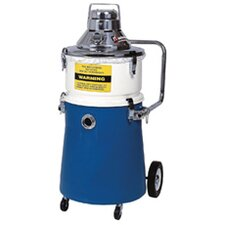 Enviromaster 15 Gallon 1.3 Peak HP Critical HEPA Tank Wet / Dry Vacuum