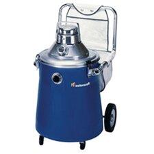 15 Gallon 2 Peak HP Poly Tank Wet / Dry Vacuum