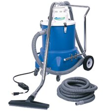 20 Gallon 1.3 HP Pump-Out Wet / Dry Vacuum