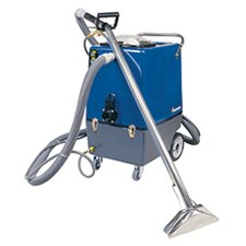 5 Gallon 2 Peak HP Rebel Box Extractor Wet / Dry Vacuum
