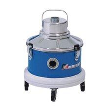 6 Gallon 1 Peak HP Bushel Dry Steel Tank Wet / Dry Vacuums