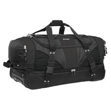 "<strong>Outdoor Products</strong> LaGuardia 30"" 2 Wheeled Travel Duffel"