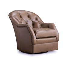 Elliott Leather Chair