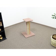 Triple Cat Scratcher