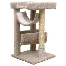 Cat Scratch Post & Lounge