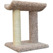 <strong>New Cat Condos</strong> Sisal Rope Scratching Post