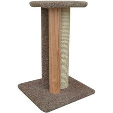 <strong>New Cat Condos</strong> Triple Cat Scratcher