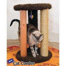 Round Multi Cat Scratcher