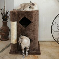 2 Story Cat Cavern