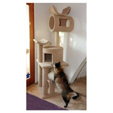 <strong>New Cat Condos</strong> Cat Playstation