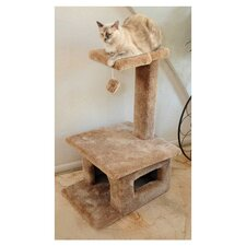 "36"" Discount Cat House"