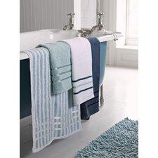 Lifestyle Stripe Cotton Towels