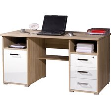 <strong>Urbane Designs</strong> 3 Drawer Computer Desk
