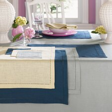 <strong>SFERRA</strong> Festival Pure Linen Placemat (Set of 4)