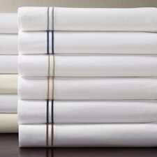 Grande Hotel Egyptian Cotton Percale Duvet Cover