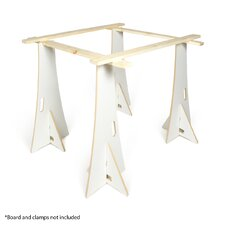 Stands Quilt Rack (Set of 4)