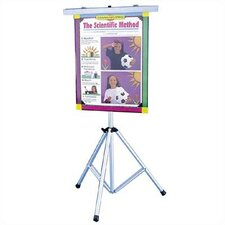 Map and Poster Stand