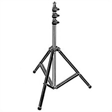 Pro Series 4-Section Light Stand